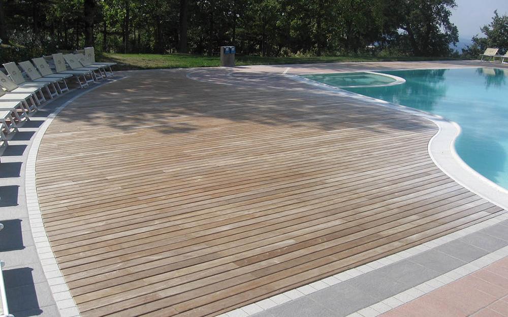 pavimento legno teak with pavimento teak